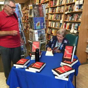 The years That Followed Canada preview - Perfect Books - Signing session