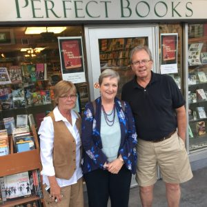 The years That Followed Canada preview - Perfect Books - With Helen Hansen and Jim Sherman