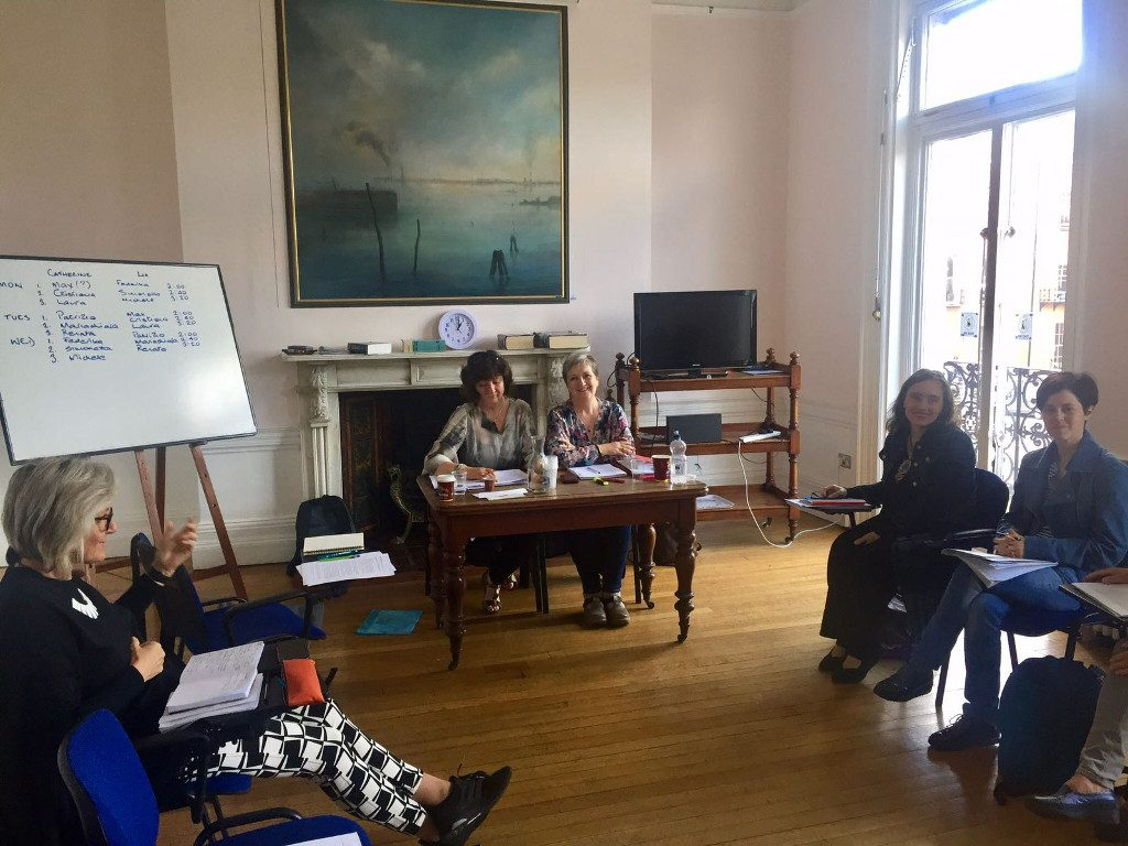 study creative writing in ireland Students undertaking english with creative writing at  british, and 'global' literatures, students study  dr james mcaleavey is one of ireland.