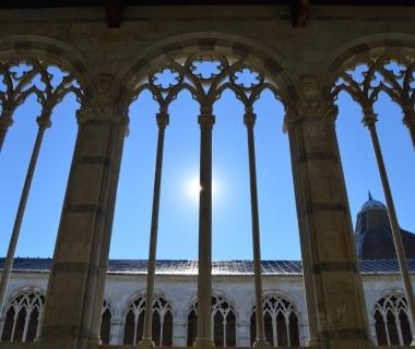 "The ""Italian Odyssey"": Pisa Book Festival, San Piero a Grado"