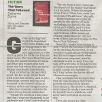 The Years That Followed by Catherine Dunne - review The Irish Independent