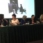 Easter Rising: Farmleigh event Women of 1916 March 10 2016
