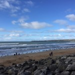 Doolin Launch Lahinch Beach