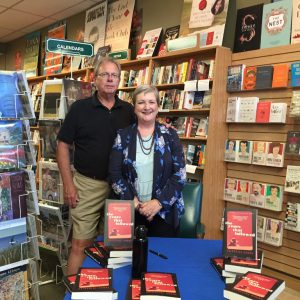 The years That Followed Canada preview - Perfect Books - With Jim Sherman