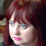 june caldwell, photo © Will Govan