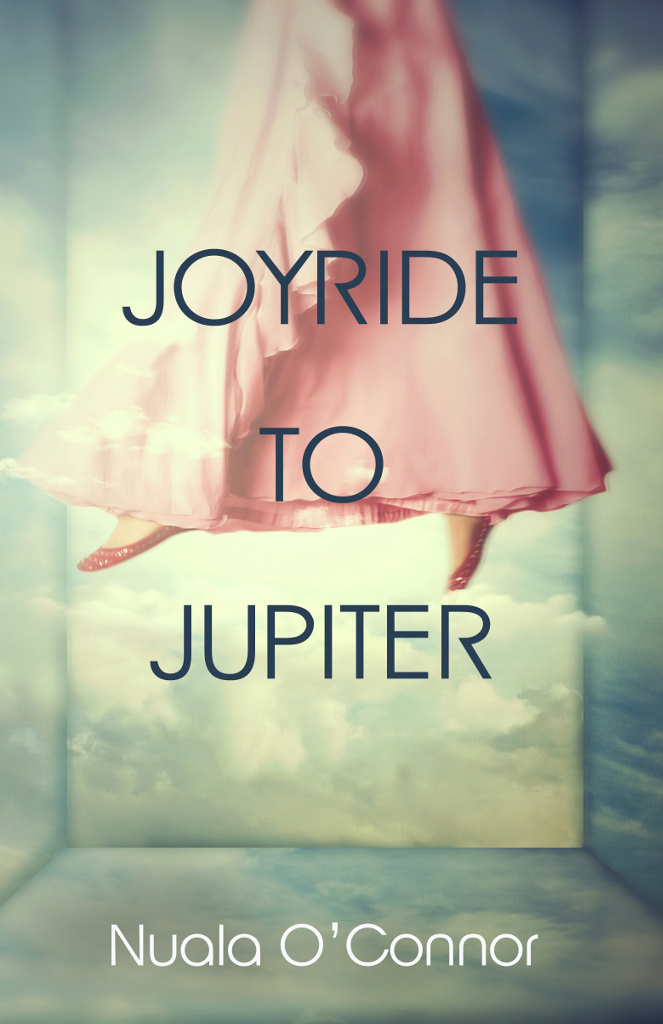 nuala oconnor - joyride to jupiter
