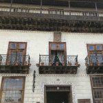 orotava balconies